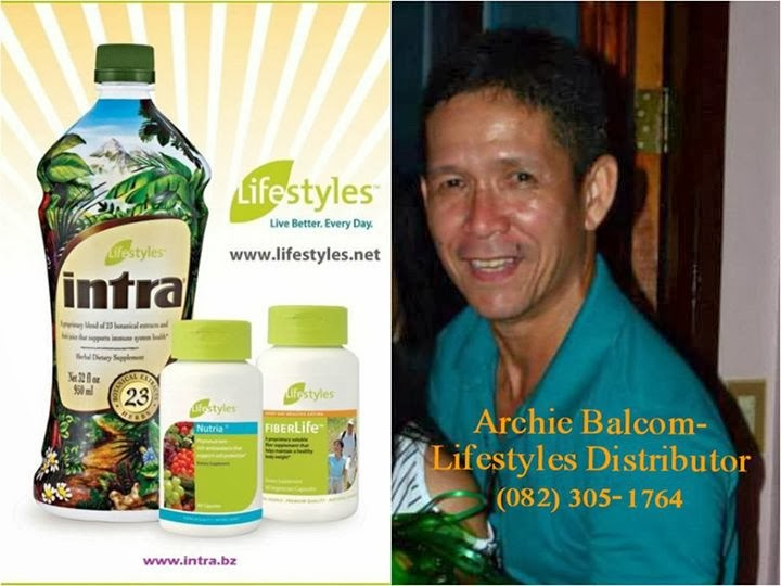 Want to live healthier and longer? CALL Davao City 082 - 305-1764
