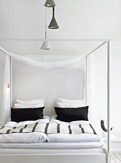 Retrofit Ikea Farmhouse Sink ~   Ikea Bett (gibt es wohl nicht mehr im Sortiment) und Lampen Aplomb von
