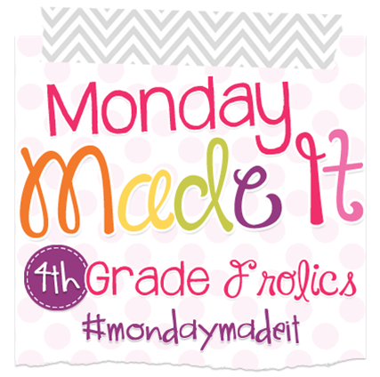 http://4thgradefrolics.blogspot.com/2014/08/monday-made-it-my-summer-is-gone.html