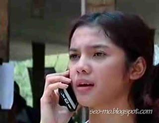 Foto Terbaru Raya Kitty Di Anak Jalanan Episode 1