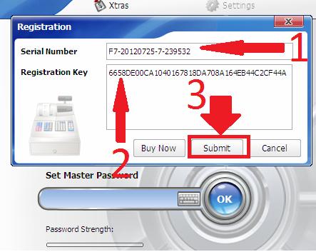 Скачать Ключ Для Folder Lock 7