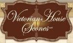 Victorian House Scones