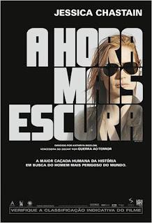 """Poster do filme """"A Hora Mais Escura"""""""