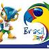 Tabela da Copa do Mundo da FIFA - Brasil 2014