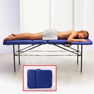 Mese de masaj pliabile
