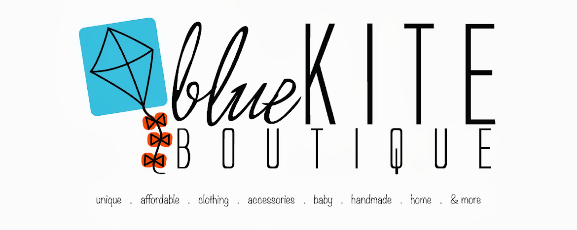 Blue Kite Boutique