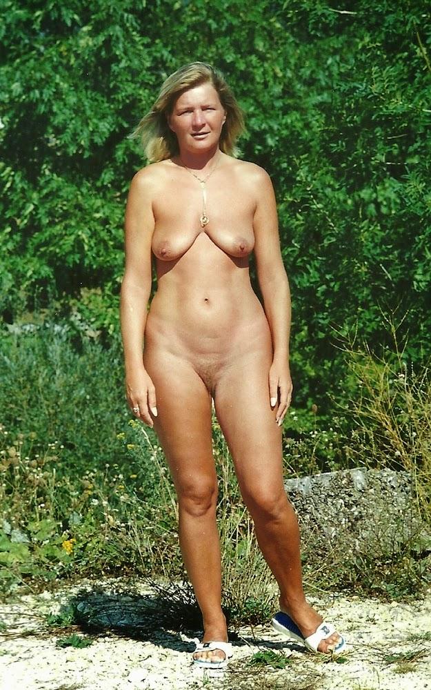 Le camp nudiste de Mcconville se ferme