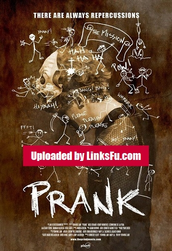 Prank (2013) UNRATED 720p WEB-DL