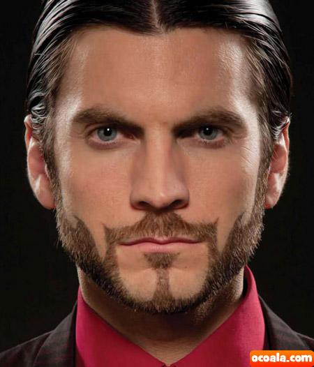 jornal a e d 8 estilos de barba diferentes