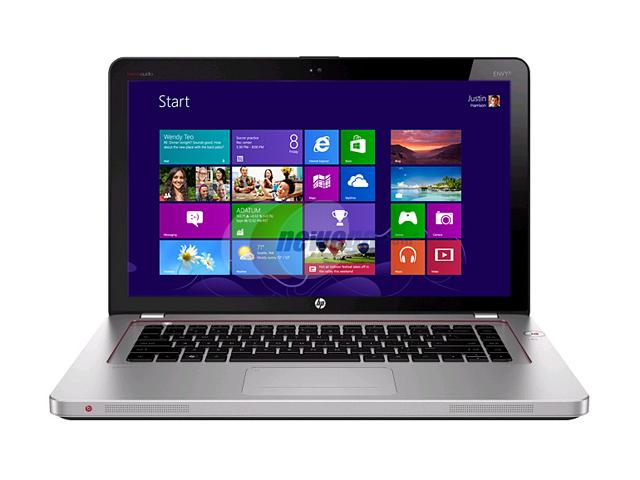 HP TouchSmart 15-b153nr Sleekbook 15.6-inch Laptop Review