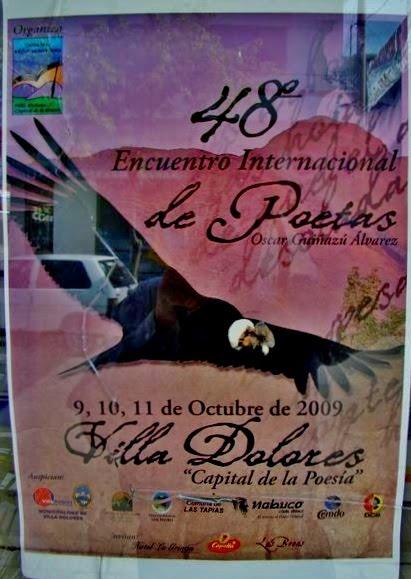 48ª Encuentro Internacional de Poetas
