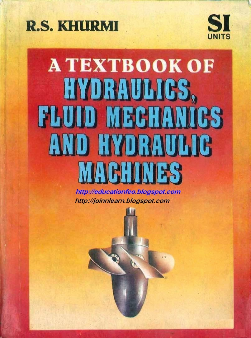 solution manual of hydraulics fluid mechanics and hydraulic rh educationfeo blogspot com fluid mechanics and hydraulic machines lab manual jntu solution manual fluid mechanics and hydraulic machines