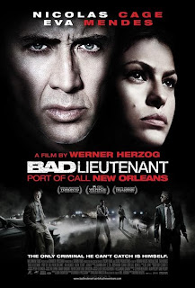 Ver Pelicula Online:Teniente corrupto (Bad Lieutenant: Port of Call New Orleans) 2009