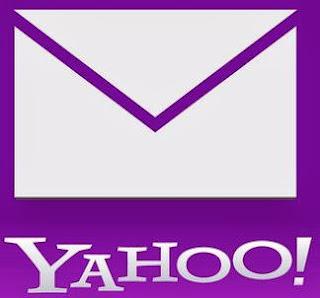 Cara Mengecek Email Yahoo