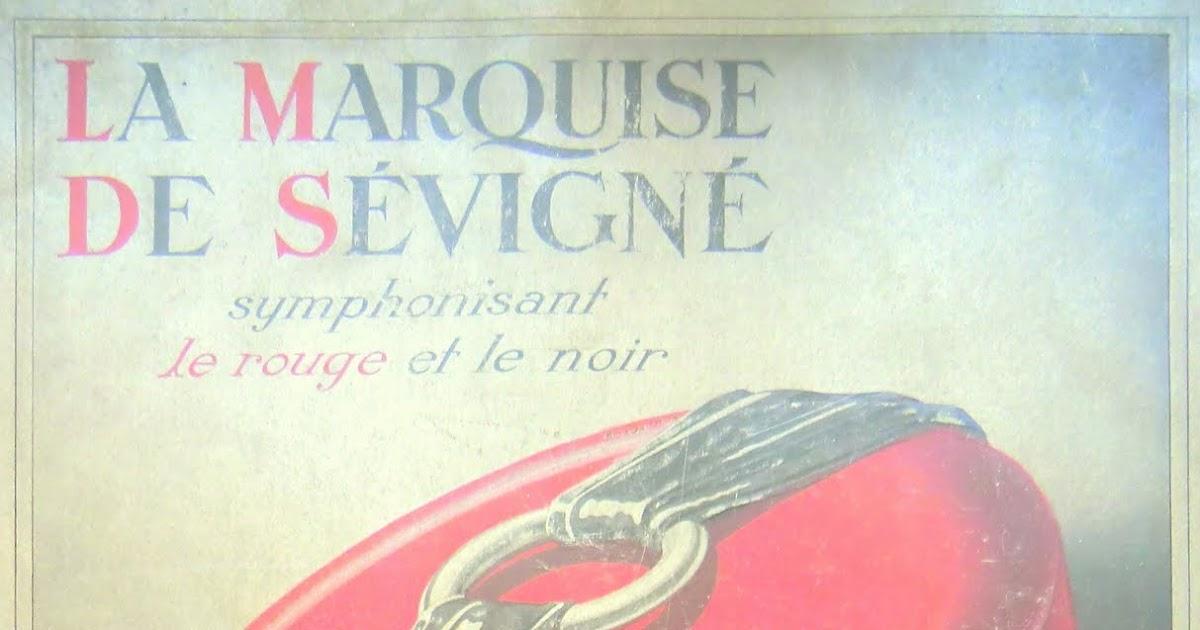 garfadas on line os chocolates quot la marquise de s 233 vign 233 quot