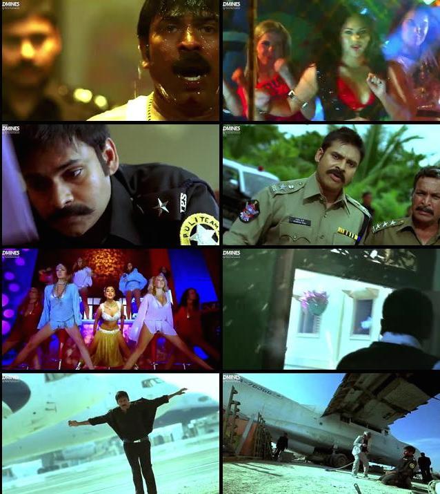 Jaanbaaz Khiladi 2014 Hindi 720p HDRip