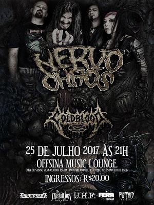 Nervo Chaos & Coldblood