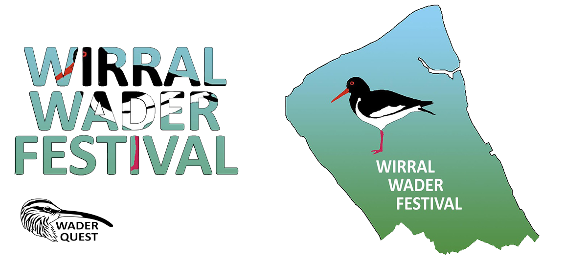 THE WIRRAL WADER FESTIVAL-27TH-28TH OCTOBER 2018