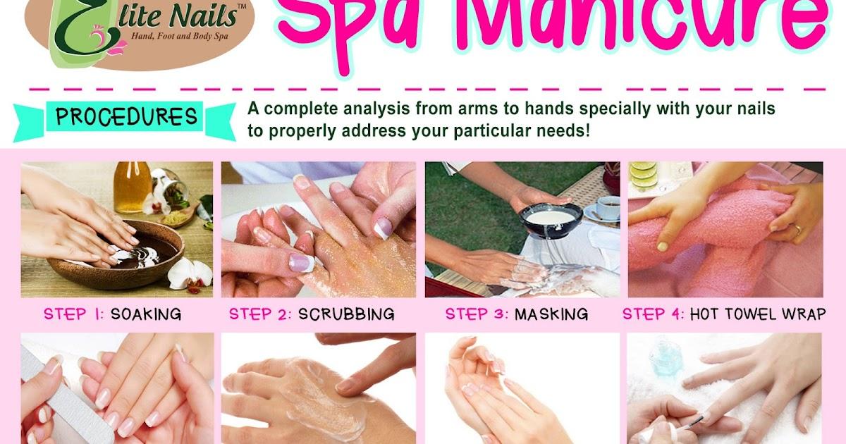 Nail Protection Spa