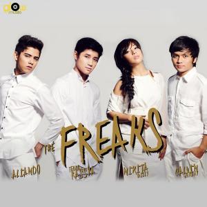 The Freaks - Full Album (The Freaks) 2015 Stafa Mp3 Download