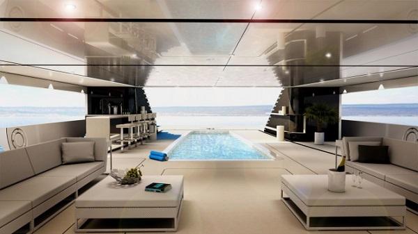 Mes Yachts D Exception Azzam