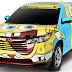 So sánh dòng xe Toyota Fortuner 2015 và Toyota innova 2015