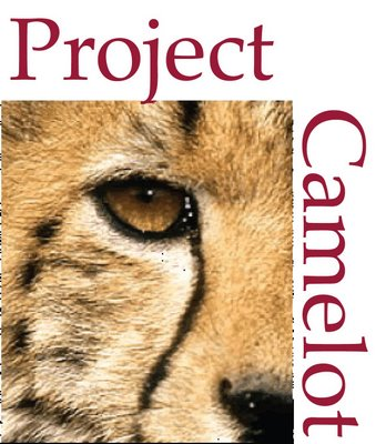 PROYECTO CAMELOT