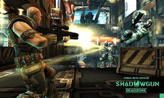 Shadow Gun – Dead Zone
