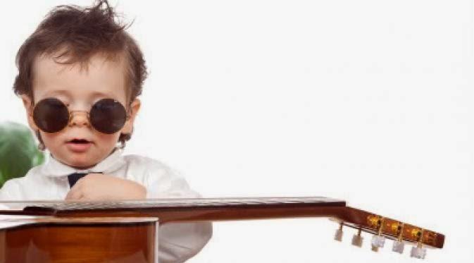 Alat Musik Terbaik untuk Anak Usia dibawah 5 tahun