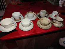Kahvikuppeja - löytyy monenlaisia