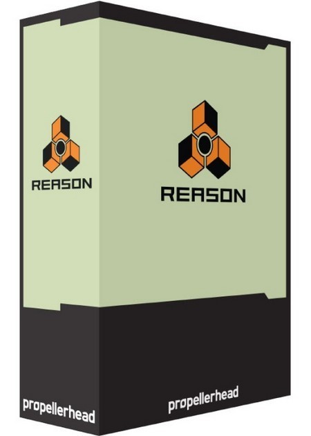 propellerheads reason 8 with crack