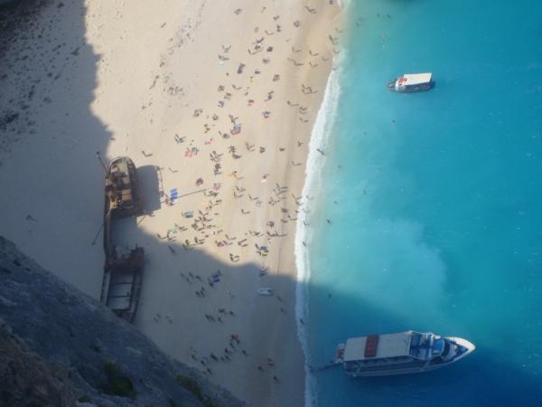Zatoka Wraku Plaża