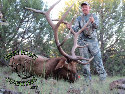 Archery Elk Unit 10