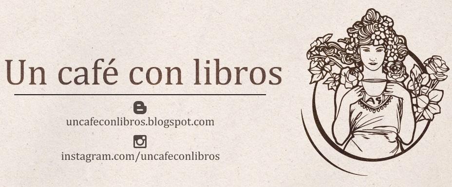 Un café con libros - bo szczęśliwi ludzie czytają książki i piją kawę...