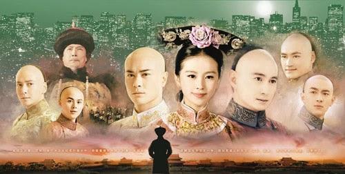 Bu Bu Jing Xin Startling by Each Step Episode 30