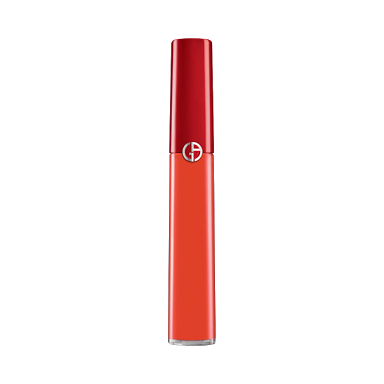 Image of Armani Lip Maestro 300, It's Okay, That's Love, Gong Hyo Jin - pinknomenal.blogspot.com