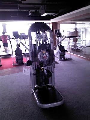 健身器材 3