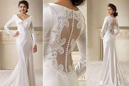 vestidos de novia 20 de noviembre – vestidos de noche