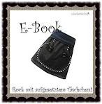 E-Book Rock mit aufgesetztem Täschchen !