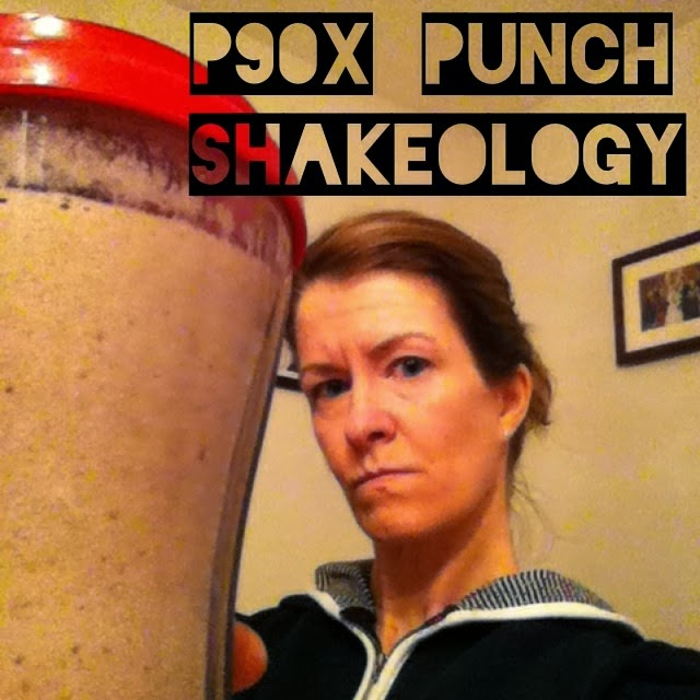 P90x, P90x3, P90x2, P90x Results and Recovery, post workout fuel, shakeology, shakeology recipes, greenberry shakeology