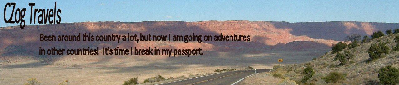 CZog Travels