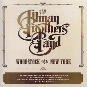 dvd konser The Allman Brothers Band - Woodstock & New York (2007), jual dvd konser, live musik, musik video,
