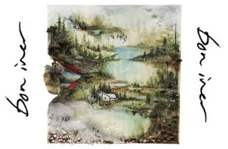 Bon Iver (DELUXE) (Full Album)