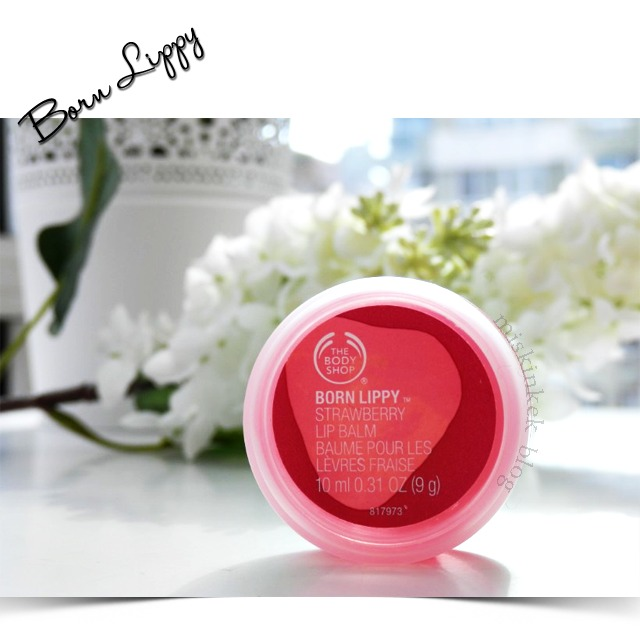 the-body-shop-born-lippy-strawberry-lip-balm-yorumlari-kullananlar