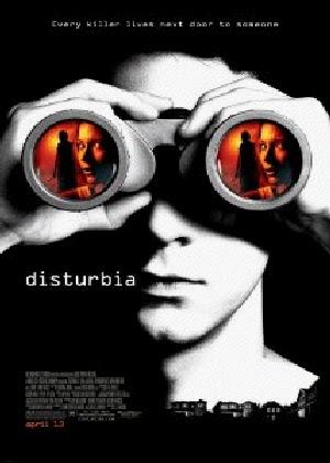 Xem phim tham hoa sau o cua vietsub - disturbia (2007) vietsub online