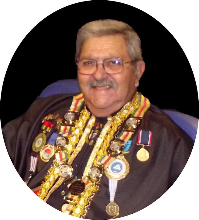 JACQUES AZICOFF Presidente da Academia de Artes, Ciências e Letras de Iguaba Grande.