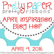 Our April Inspiration Blog Hop