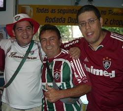 Jesus Nazareno (Ac), Janduí (Rn) e Bruno (Rj)