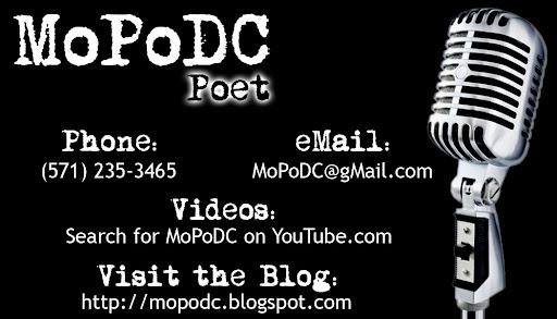 MoPoDC Poet