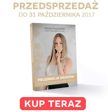 Moja książka w wersji papierowej ♡